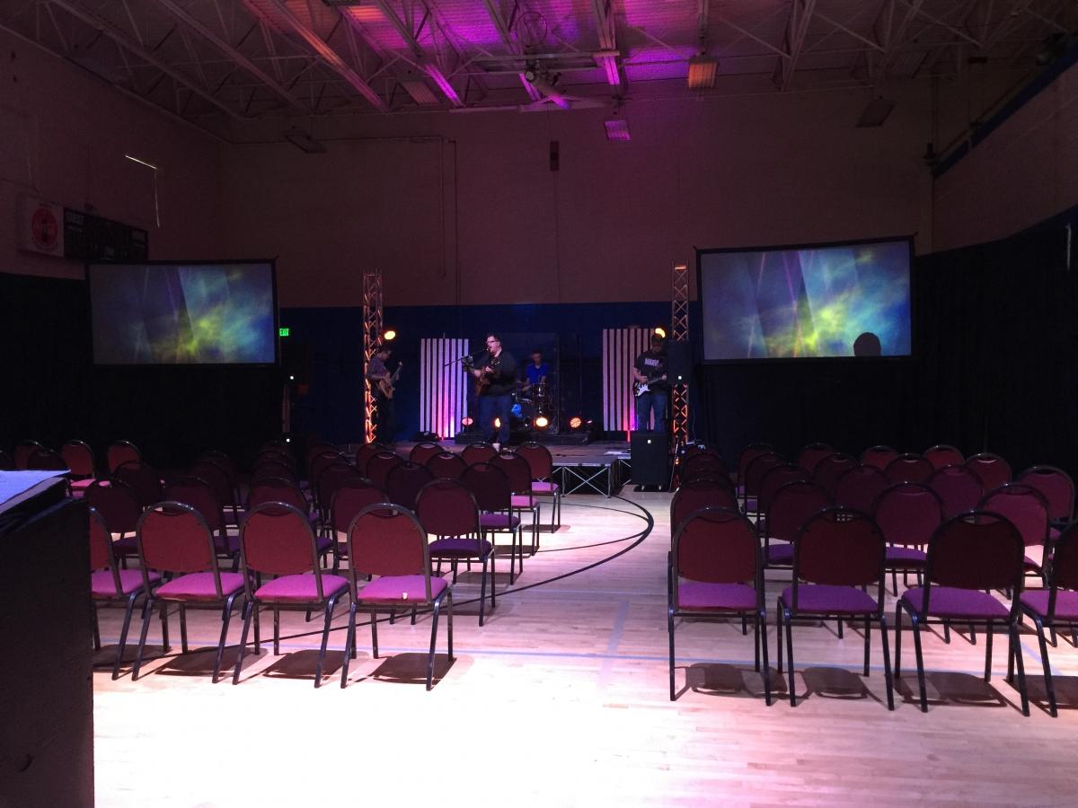 Dynamic Church Chattanooga, TN